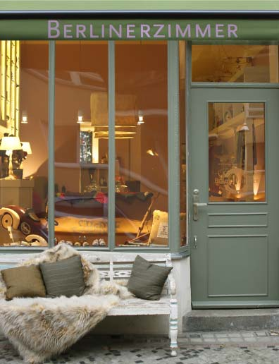I like it - Berlinerzimmer shop ...
