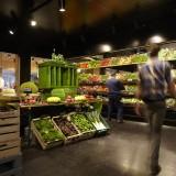 Gemüseabtl. mit Thailandaufbau 665